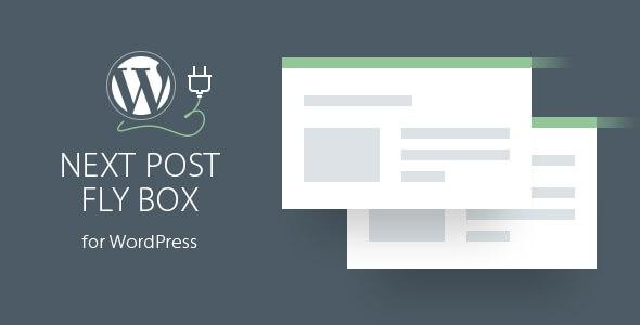 Next Post Fly Box For WordPress v3.4