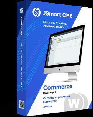JSmart CMS – Nulled
