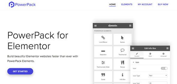 PowerPack for Elementor v2.2.0