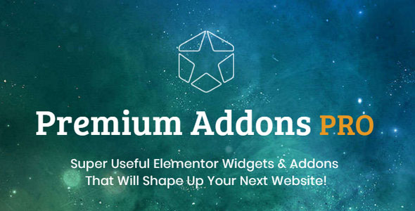 Premium Addons PRO v2.1.3