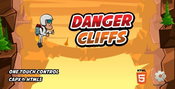 Danger Cliffs v1.0 Nulled