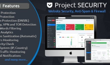Project SECURITY v4.3